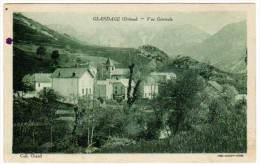 Glandage - Vue Générale - France