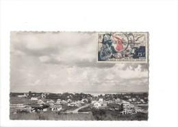 9271 - Brazzaville Vu De L'Aiglou - Brazzaville