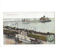9272 - Eastbourne The Pier - Eastbourne