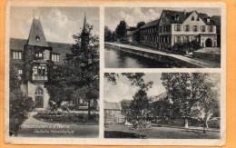 Witzenhausen A.d. Werra Old Postcard - Witzenhausen