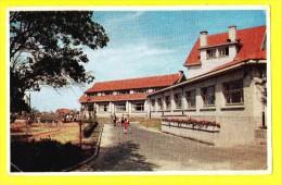 * Klemskerke - Clemskerke (De Haan - Kust - Littoral) * (Ed Est Ouest, Bruxelles) Centre De Vacances Torenhof, Golf, Old - De Haan