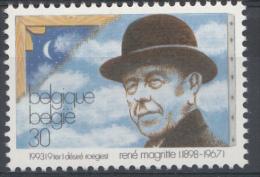 BELGIQUE Mi.nr.:2570 Geburtstag Von René Magritte 1993 Neuf Sans Charniere / Mnh / Postfris - België