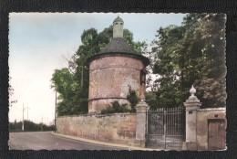 Rlzt CPA 95 VAL D'OISE SAINT OUEN L'AUMONE LE PIGEONNIER - Saint-Ouen-l'Aumône