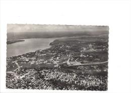 9285 - Vue Aérienne De Brazzaville - Brazzaville