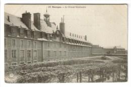 CPA BOURGES (Cher) - Le Grand Séminaire - Bourges