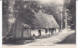 VARENGEVILLE,  Chaumiere, Non Circulée - Varengeville Sur Mer
