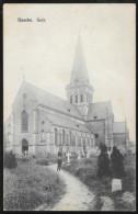 assche asse kerk  1914