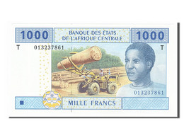 [#155047] Congo, 5000 Francs Type 2002 - Zonder Classificatie