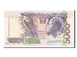 Saint Thomas Et Prince, 5000 Dobras Type Amador - Sao Tomé Et Principe