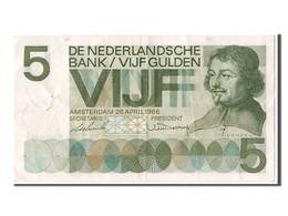 [#303418] Pays Bas, 5 Gulden Type Vondel - [2] 1815-… : Kingdom Of The Netherlands