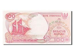Indonésie, 100 Rupiah, Type 1992 - Indonésie