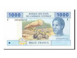 [#155043] Guinée Equatoriale, 1000 Francs Type 2002 - Equatoriaal-Guinea