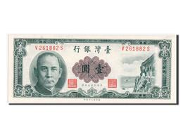 [#40719] Chine, Taïwan, 1 Yüan Type 1961 - Taiwan