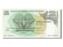[#255115] Papouasie-nouvelle-Guinée, 2 Kina, Type 1975 - Papua New Guinea