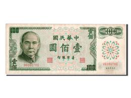 [#40722] Chine, Taïwan, 100 Yüan Type 1972 - Taiwan