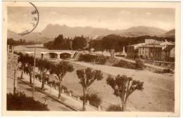 Crest - Pont Sur La Drôme ... - Crest