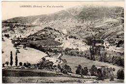 Laborel - Vue D'ensemble - France