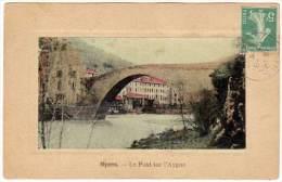 Nyons - Le Pont Sur L'Aygue - Nyons