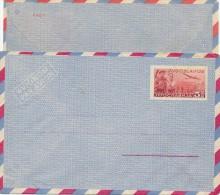 JUGOSLAWIEN - 1948 , Luftpostumschlag - Air Letter - Postal Stationery