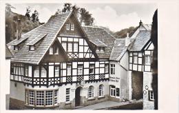 23658 Allemagne - Blankenheim / Eifel - Biermann´s Hiotel Kolner Hol -N2026 Photo J Ehlen
