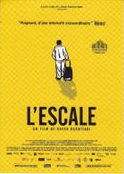 L'ESCALE, Film De Kaveh Bakhtiari, Quinzaine Des Réalisateurs, Cannes 2013 - Affiches Sur Carte