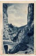 Barbières - Pont Sur La Barberolle - France
