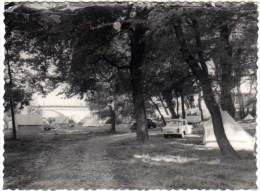 Montélimar - RN7 Camping International ... ( Caravane, Tentes, Simca Aronde ) - Montelimar