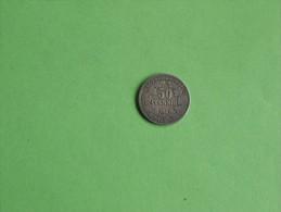 50 Pfennig - 50 Pfennig