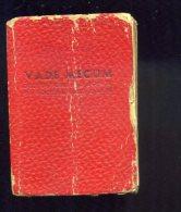 VADEMECUM 1950 DELL´UFFICIALE ED AGENTE DI POLIZIA GIUDIZIARIA UNIVERSALE ROMA - Libri, Riviste, Fumetti