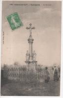 17.1284/ EPARGNES - Le Calvaire (braun N°1763) - France