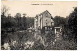 Pontgouin - Moulin De Boizard - France