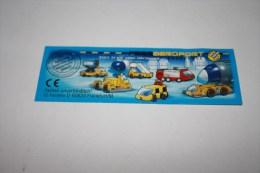 Kinder BPZ Notice Vorfeldfahrzeug 631515 - Handleidingen