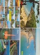 4 CPM SALOU - Cartes Postales