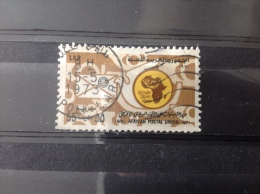 Libië / Libya - 10 Jaar Afrikaanse Post (55) 1971 - Libië