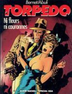 TORPEDO T 3 EO BE ALBIN MICHEL 12-1984 Bernet Abuli - Torpedo