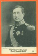 Albert 1er - Roi Des Belges Decoré De La Medaille Militaire - Politicians & Soldiers