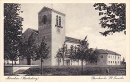 Germany Muenchen Harlaching Pfarrkirche - Muenchen