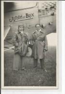 93-le Bourget-aviation-carte Photo-20 - Le Bourget