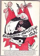 Karikatüren Politik Von Lindi .... 1936 - Livres, BD, Revues