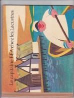 Capitaine Bea Chez Les Lacustres ... - Livres, BD, Revues