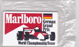 Marlboro - Stickers Lot Complet - Automovilismo - F1