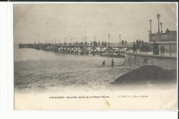 33 ARCACHON NOUVELLE JETEE DE LA PLACE THIERS - Arcachon