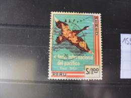 PEROU TIMBRE OU SERIE COMPLETE  Poste Aerienne   YVERT N°159 - Peru