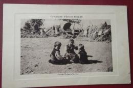 C P Jeunes Enfants Serbes - Serbia