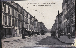 VERSAILLES - Versailles
