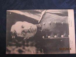 Le Roi Albert 1er - Personnages