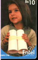 CHILDREN BAMBINI - Schede Telefoniche