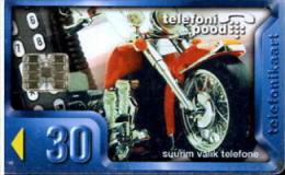 MOTOR BIKE MOTO - Moto