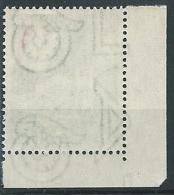 1952 TRIESTE A FIERA DI TRIESTE FILIGRANA LETTERA MNH ** - ED030 - Ungebraucht