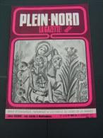 Plein Nord 39 1977 ERIN MALLE DES INDES NORRENT FONTES AUCHY AU BOIS BLESSY BOURECQ ISBERGUES BERGUETTE HAM EN ARTOIS LA - Picardie - Nord-Pas-de-Calais